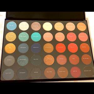 Morphe Makeup - Morphe 35H Hot Spot Palette